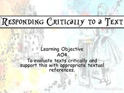 Lesson-7---Responding-Critically-to-a-text.pptx
