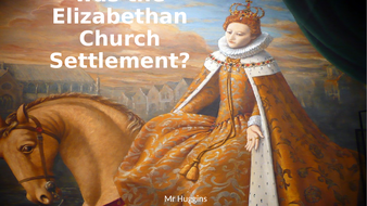 How successful was the Elizabethan Church Settlement Act of 1559?