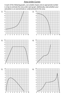 Area-Under-a-Curve-Worksheet-DBK.pptx