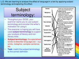 L7.-Analysing-the-writer's-use-of-language---Question-3.ppt