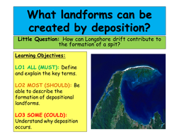 Depositional-Landforms-Lesson.pptx