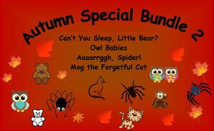 Autumn Special Bundle 2