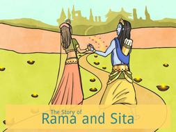 Rama-and-Sita-story.ppt