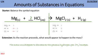 3.2.2-Amounts-of-substances-in-equations-(HT-Only).pptx