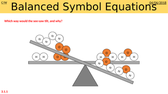 3.1.1-Conservation-of-Mass---Balanced-Symbol-Equations.pptx