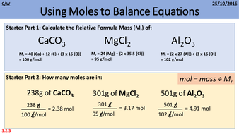 3.2.3-Using-moles-to-balance-equations-(HT-Only).pptx