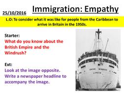L10---Immigration-Windrush.ppt