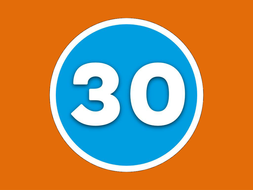 PowerPoint Timers - 5 minutes OR 30 seconds by MarkMolloy ...