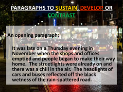 PARAGRAPHS-TO-SUSTAIN--DEVELOP-OR-CONTRAST.pptx