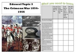 Edexcel British Experience of Warfare - Booklet 3 - The Crimean War 1854-1856.pdf