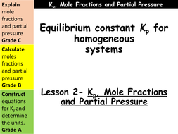 2-Kp-mole-fractions-and-partial-pressure.pptx
