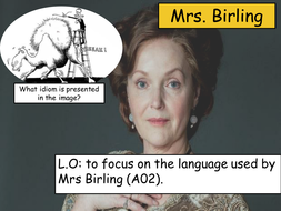 AIC-Lesson-7--Mrs-Birling-.pptx