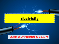 Circuits introduction