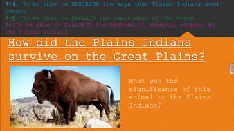 3.-How-did-the-Plains-Indians-survive-on-the-Great-Plains.pptx