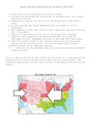 Recap-The-early-settlement-of-the-West.docx