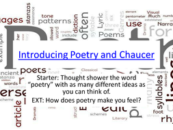 Introduction-to-Poetry-and-Chaucer.pptx