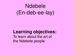 L1-Ndebele-introduction.ppt