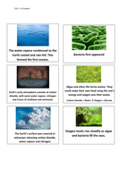 AQA Trilogy 9-1 Composition and Evolution of Earth's Atmosphere