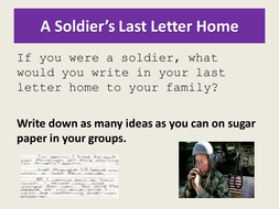2.-A-Soldier-s-Last-Letter-Home.pptx