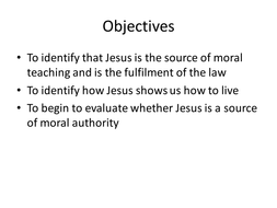 Jesus-as-fulfillment-of-the-law---source-of-authority.pptx