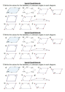 Angle facts, angles in triangles and quadrilaterals by luna123 ...