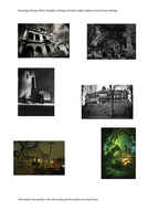 year-7-haunted-settings.docx