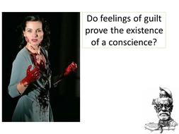 Freud on conscience