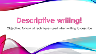 Descriptive-writing!2.pptx