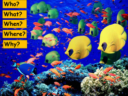 Coral reefs and their threats