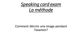 speaking cards preparation- family relationship