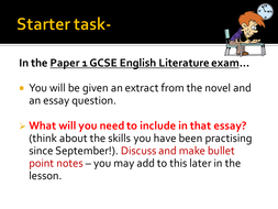 Great Expectations New Aqa Spec Essay Resources By Ccideas  Great Expectations New Aqa Spec Essay Resources