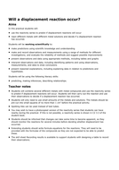 Displacement-Reactions---Teacher---Technician.doc