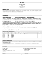 good-cv CV careers resources.doc