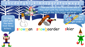 preview-images-christmas-themed-alphabetical-order-7.pdf