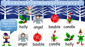 preview-images-christmas-themed-alphabetical-order-8.pdf