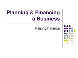 Raising-Finance-1.ppt