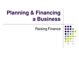 Raising-Finance-2.ppt