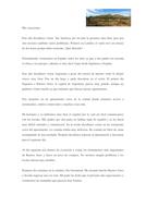 Mis vacaciones texto y preguntas / My holidays text and questions (differentiated)