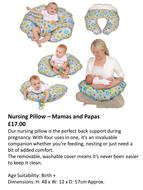 Cushion-Product-Analysis.pptx