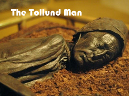 the tollund man heaney