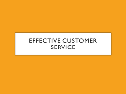 Effective-Customer-Service.ppt