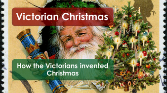 vic xmaspptx - When Was Christmas Invented