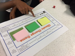 Selection of resources for new AQA chemistry GCSE syllabus