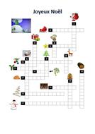 Noel- Crossword