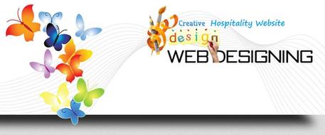 Responsive Hospitality Website Design | NCrypted Websites by