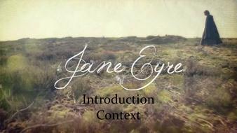 Jane Eyre Introduction - Context lesson
