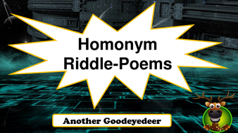 Homonym-Riddle-Poems.pptx