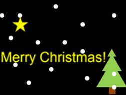 A very Python Christmas