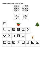 Maths-Christmas-Crime-Mystery-2---Clue-3---Pigpen-Cipher.docx