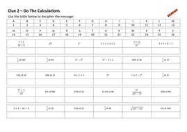 Maths-Christmas-Crime-Mystery---Clue-2---Calculations.docx